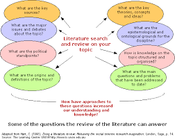 example of a literature review essay best and reasonably priced  example of a literature review essay jpg