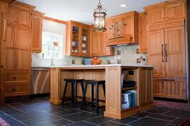 heart pine cabinetry