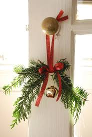 Small Picture Christmas Doorknob Hangers The Home Depot