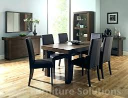 8 seat dining room table 8 seat dining room set 6 seat dining room set best