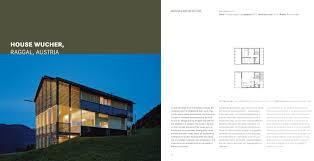 Urbane Design Architects Masterpieces Chalet Architecture Design Architecture