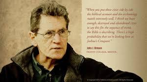 "Patterns Of Evidence Fascinating John Bimson In ""Patterns Of Evidence The Exodus"" Patterns Of"