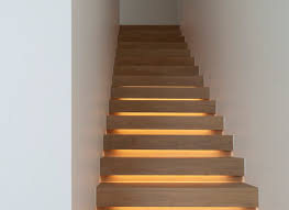 staircase lighting design. 15 Modern Staircases With Spectacular Lighting Staircase Design
