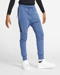 Nike Sportswear Big Kids Tech Fleece Pants