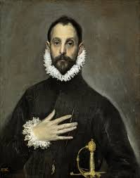 el greco the burial of the count of orgaz 1586 88