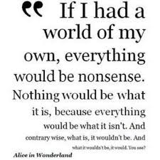 Alice In Wonderland Quote Fascinating 48 Of The Best Inspirational 'Alice In Wonderland' Quotes About Life