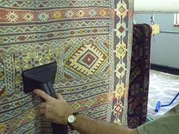 rug cleaning macon