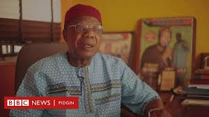 Check out the top 30 best moroccan songs of 2020 including hits by saad lamjarred, l7or, douzi, manal, zouhair bahaoui Chief Emeka Morocco Maduka Death Of Morocco Maduka Wey Be Top Nigerian Highlife Musician Bbc News Pidgin