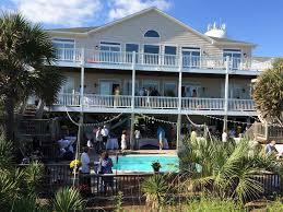 ocean front 12 bedroom sleeps 32 1 weddings perfect for family reunions ocean isle beach