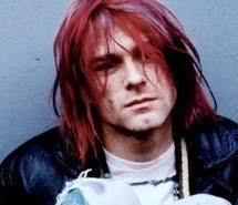 Kurt Cobain Red Hair. by SasukeTheHotty in People - kurt_cobain_red_hair_by_sasukethehotty-d64xoem