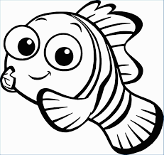 Finding Nemo Coloring Pages Pdf With Finding Dory Coloring Pages