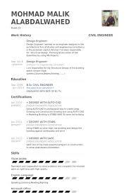 Design Engineer Sample Resume 18 Design Engineer Resume Samples VisualCV  Database