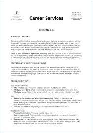 Barber Resume Inspirational Student Examples For College Sample Custom Barber Resume