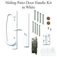 keyed sliding door lock keyed sliding glass door locks patio door handle kit vinyl sliding door