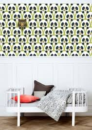 Room · Our Gorgeous Panda Wallpaper ...