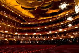 Guide To The Metropolitan Opera In New York City
