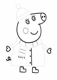 Turn on the printer and click on the drawing of peppa pig you prefer. 59 Peppa Pig Coloring Pages Coloring Pages