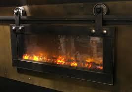 sliding fireplace screens sliding fireplace screen door
