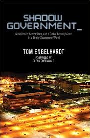 Image result for BOOK SHADOW GOVERNMENT