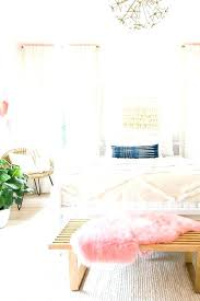 pink and gold room white bedroom decor