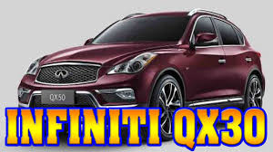2018 infiniti new cars. perfect new 2018 infiniti qx302018 infiniti qx30 release date2018  reviewnew cars buy intended new