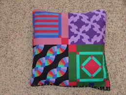 Quillow Pattern Cool Michele Bilyeu Creates With Heart And Hands How To Make A Quillow