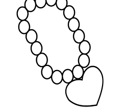 jewelry coloring pages jewelry coloring pages necklace coloring pages free ancient egyptian jewelry coloring pages