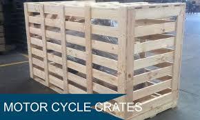 crate manufacturer melbourne custom timber crates melbourne