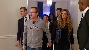 Is There Really A Designated Survivor Designated Survivor Review Hollywood Reporter