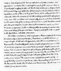 the founding fathers and islam library of congress a selection from jefferson s autobiography where he expresses satisfaction over the virginia legislature s expression of tolerance