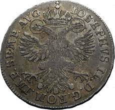 1774 DE 1774 GERMANY German States REGENSBURG Antique AR coin Good  Uncertified at Amazon's Collectible Coins Store