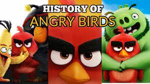 Angry birds History   GAME   ROVIO SUCCESS  TAMIL  PAARTHASARATHY