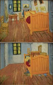 Bedroom In Arles Vincent Van Gogh Well Organized By Ursus