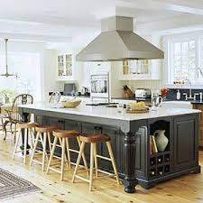 Kitchen Island Ideas for Great Custom
