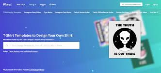 Teespring Design Software 4 Online Tools To Create Quality Designs For Your Merch