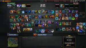 dota2 grid customization dotafire