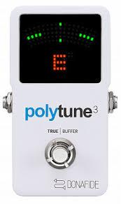 Купить <b>Тюнер TC ELECTRONIC</b> POLYTUNE 3 с бесплатной ...