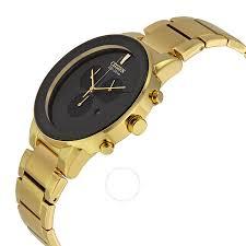 citizen axiom eco drive chronograph black dial gold tone men s citizen axiom eco drive chronograph black dial gold tone men s watch at2242 55e