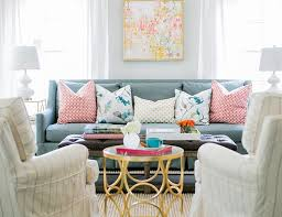 Living Room Decorating Ideas With Pastel Colors For Summer 2018 Living Room Pastel Colors