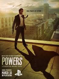 Critiques de la série Powers - AlloCiné