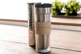 Design Your Own Thermos Mug Starbucks Essentials Starbucks Coffee Company