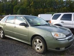 Buy 2004 Chevrolet Malibu Maxx :: 10155 Honor Hwy. Honor, MI 49640 ...