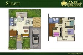 100 house design plans in the philippines one storey house