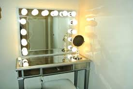 led mirror vanity home ideas mirror with lights around it light bulb vanity mirror with light