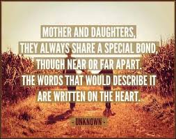 Mother Daughter Relationship Quotes Mesmerizing 48 Lovely Mother Daughter Quotes Golfian