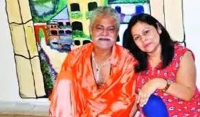 Popular Bollywood Comedians And Their Beautiful Lesser Known Wives