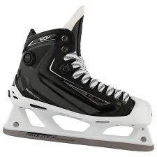 reebok 50k skates. ccm ribcor 50k pump sr. goalie skates reebok 50k