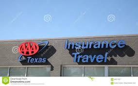 triple a texas travel insurance