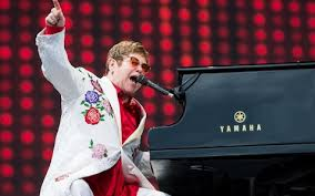 Million Dollar Piano Seating Chart Elton John Swears And Storms Off Stage In Las Vegas After