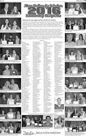 Kanabec County Times e-edition May 26, 2016 by Northstar Media - issuu